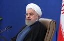 Ruhani: ABD'deki mevcut hükümet hiçbir şeyin...