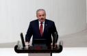 TBMM Başkanı Mustafa Şentop: Bu vazife benim için...