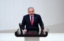 """TBMM Başkanı Şentop: """"Ayasofya'nın ibadete..."""