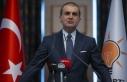 AK Parti Sözcüsü Çelik: Her türlü kriz senaryosunu...