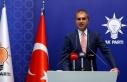 AK Parti Sözcüsü Çelik: Türkiye Lübnan'ı...