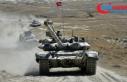 Azerbaycan-Türkiye ortak askeri tatbikatları devam...