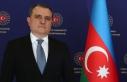 Azerbaycan Dışişleri Bakanı Bayramov: Türkiye...