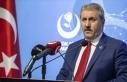 BBP Genel Başkanı Destici'den Ermenistan'ın...