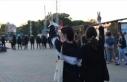 Belarus'taki protestolarda 364 kişi gözaltına...