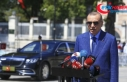Cumhurbaşkanı Erdoğan: Her şeyimizle Lübnan'ın...