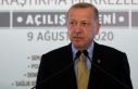 Cumhurbaşkanı Erdoğan: Sağlık yatırımlarımızın...