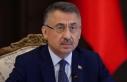 Cumhurbaşkanı Yardımcısı Oktay: Yunan Cumhurbaşkanının...