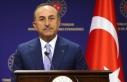 Dışişleri Bakanı Çavuşoğlu: Doğu Akdeniz'de...