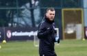 Gaziantep FK'de ikinci yarının yıldızı:...