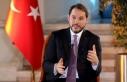 Hazine ve Maliye Bakanı Albayrak: Türkiye, Sanayi...