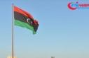 Libya Dışişleri: Libya'nın deniz haklarının...