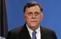 Libya Başbakanı Serrac istifa kararından vazgeçti