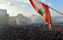 """Lübnan Cumhurbaşkanı Aoun: """"Lübnan, cehenneme..."""