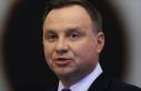 Polonya'da Cumhurbaşkanı Duda'nın ikinci...