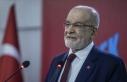 Saadet Partisi Genel Başkanı Karamollaoğlu: Keşmir...