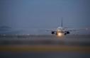 Temmuzda hava yoluyla yaklaşık 6,2 milyon yolcu...