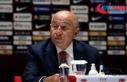 TFF Başkanı Özdemir: Harcama limitleri kulüpler...