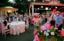 Türkiye genelinde düğün salonları ve sahillerdeki...