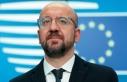 AB Konseyi Başkanı Michel: Amacımız Türkiye ile...
