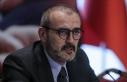 AK Parti Genel Başkan Yardımcısı Ünal: AK Parti'yi...