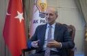 AK Parti Genel Başkanvekili Kurtulmuş: Her hal ve...