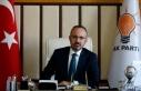 AK Parti Grup Başkanvekili Bülent Turan, yeni yasama...