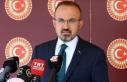 AK Parti'li Turan: CHP İl Başkanı 'Ben...
