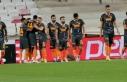 Alanyaspor, UEFA Avrupa Ligi'ndeki 28. Türk...