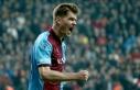 Alexander Sörloth Süper Lig'e damga vurdu