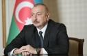 Azerbaycan Cumhurbaşkanı Aliyev: Türkiye, Ermenistan'la...