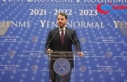 Bakan Albayrak Yeni Ekonomi Programı'nı açıkadı