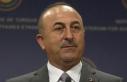 Dışişleri Bakanı Çavuşoğlu'ndan ABD Temsilciler...