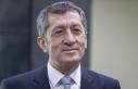 Bakan Selçuk MHP Genel Başkanı Bahçeli'ye...