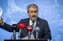 BBP Genel Başkanı Destici: Türkiye Cumhurbaşkanı'na...