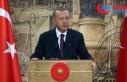Cumhurbaşkanı Erdoğan: Türkiye, tüm imkanları...