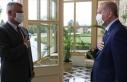 Cumhurbaşkanı Erdoğan ile Kosova Cumhurbaşkanı...
