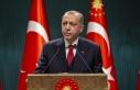 Cumhurbaşkanı Erdoğan: Türk milleti tüm imkanlarıyla...