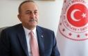 Dışişleri Bakanı Çavuşoğlu: Sahada ve masada...