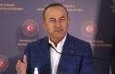 Dışişleri Bakanı Çavuşoğlu: Yunan Büyükelçiyi...