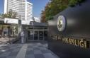 Dışişleri Bakanlığı: BM İnsan Hakları Yüksek...