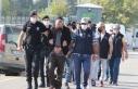 Düzce'de DEAŞ üyelerine şafak operasyonu:...