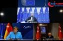 Erdoğan, Merkel ve Michel görüştü: Türkiye ve...