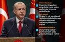 Erdoğan: Türkiye'ye olan husumetlerinden dolayı...