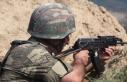 Ermenistan Azerbaycan cephe hattında sivilleri hedef...