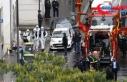 Fransız polisi satırlı saldırıda yaralı sayısını...