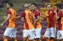 Galatasaray, Avrupa'da 287. kez sahne alıyor