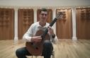 Genç gitarist Özberk Miraç Sarıgül 'Florida...