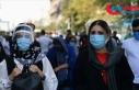 İran'da son 24 saatte 172 kişi Kovid-19'dan...