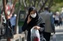 İran'da son 24 saatte 190 kişi Kovid-19'dan...